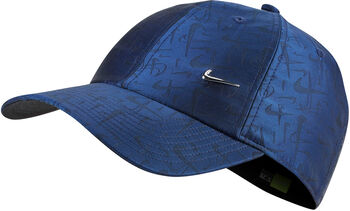 Nike Sportswear H86 Kappe blau