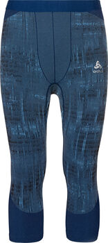 Odlo Blackcomb BL Bottom Unterhose Herren blau