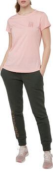 ENERGETICS Java T-Shirt Damen pink