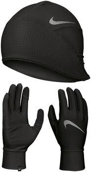Nike  Essential Men's SetMütze und Handschuh schwarz