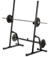 Power Rack PWR30 Hantelablage