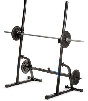 ENERGETICS Power Rack PWR30 Hantelablage schwarz