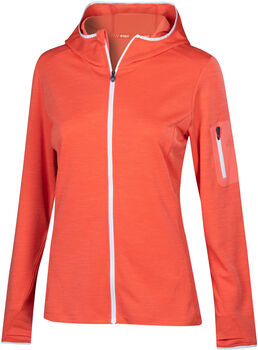 McKINLEY M-Tec Pila II Fleecejacke Damen orange
