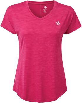 Dare 2b Vigilant T-Shirt Damen pink