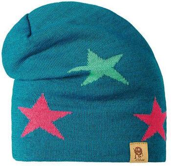 Stöhr Sterni Mütze grün