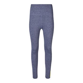 Skiny SK86 Trend Laufhose Damen blau