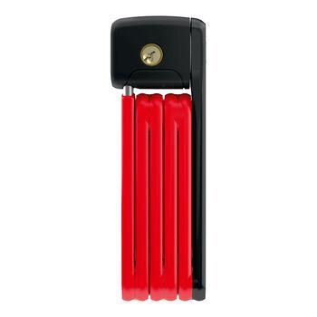 ABUS Bordo Lite 6055/60 Fahrradschloss rot