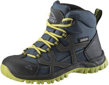 McKINLEY Santiago Pro AQX Trekkingschuhe  blau