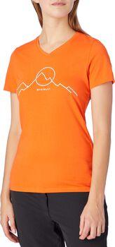 McKINLEY Mena. T-Shirt kurzarm Damen