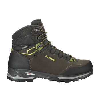 Lowa Lady Light GORETEX Wanderschuhe Damen grau