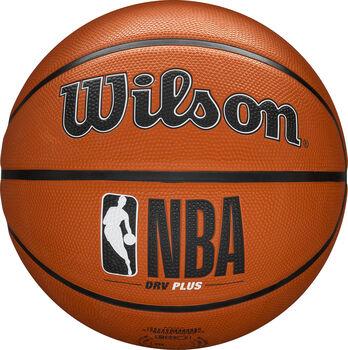 Wilson NBA DRV Plus Basketball braun