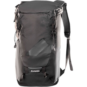 ZANIER Backpack Sport Wanderrucksack schwarz