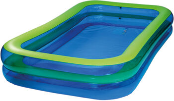 Happy People Jumbo Pool weiß