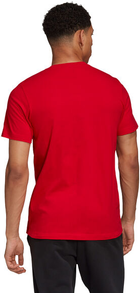 Must Have Badge of Sports T-Shirt