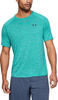 Under Armour Tech™ 2.0 T-Shirt Herren grün