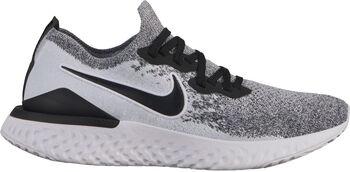 Nike W Epic React Flyknit 2 Laufschuhe Damen weiß
