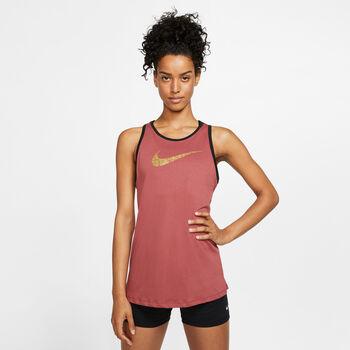 Nike Dri-FIT Tanktop Damen pink