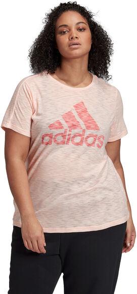 Winners T-Shirt – Große Größen
