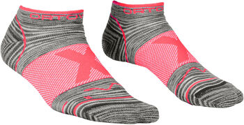ORTOVOX Alpinist Low Wandersocken Damen grau