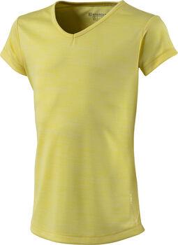 ENERGETICS Workout Gaminel Shirt Mädchen gelb