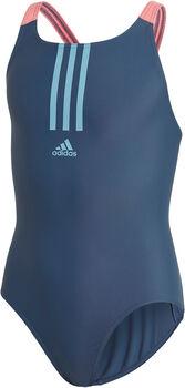 adidas Badeanzug blau