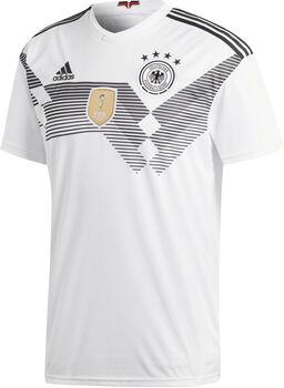 adidas DFB H JSY T-Shirt Herren weiß