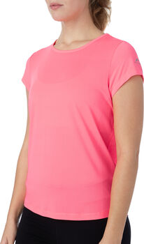 PRO TOUCH Inca T-Shirt Damen pink