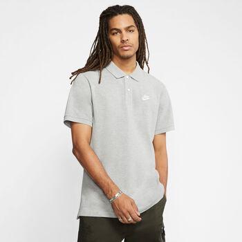 Nike Sportswear Ce Matchup T-Shirt Herren grau