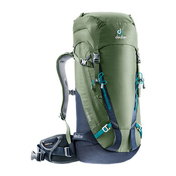 Deuter Guide 35+ braun