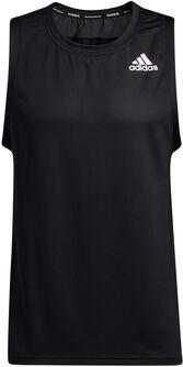 Aeroready 3-Streifen Primeblue T-Shirt
