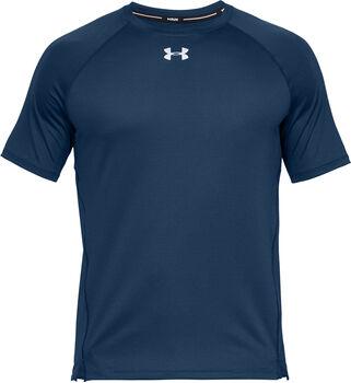 Under Armour QUALIFIER T-Shirt Herren blau