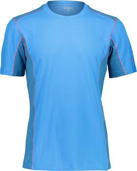 CMP Oliver T-Shirt Herren blau