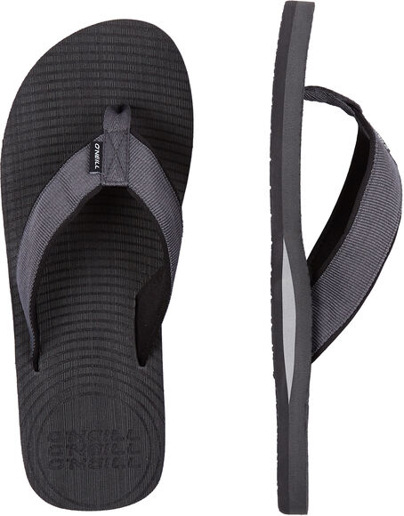 FM Koosh Slide Flip Flops