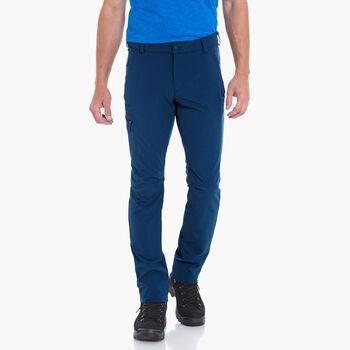 Schöffel Shorts Folkstone Herren blau