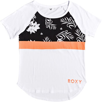 Roxy Before I Go T-Shirt Damen weiß