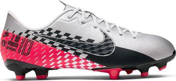 Nike Mercurial Vapor 13 Academy Neymar MG Fußballschuhe Jungen schwarz