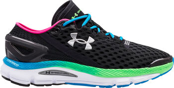 Under Armour Speedform Laufschuhe Damen schwarz