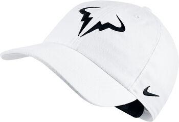 Nike RAFA U Nk Arobill H8 Cap weiß