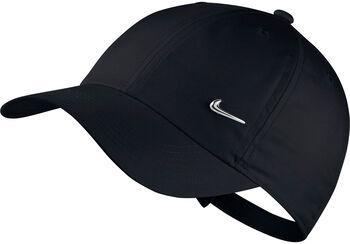 Nike Heritage86 Kappe schwarz