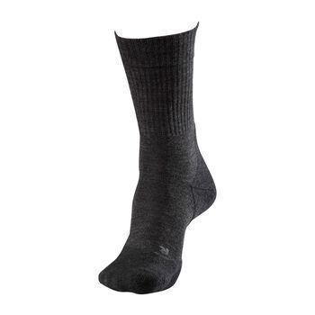 Falke TK 2 Wool Socken Herren grau
