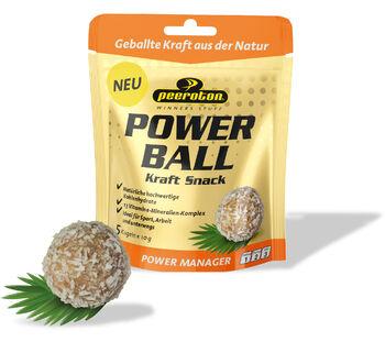 Peeroton Powerballs weiß