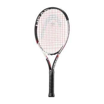 Head Speed 25 Tennisschläger schwarz
