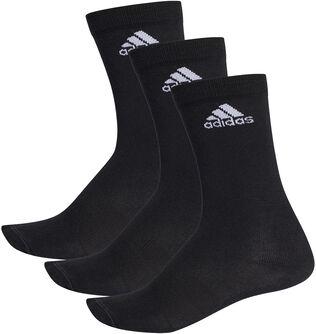 Performance Crew Thin 3er-Pack Socken