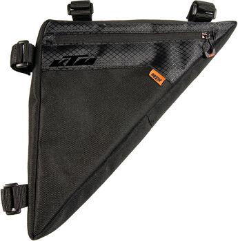 KTM Rahmen-/Satteltasche   grau