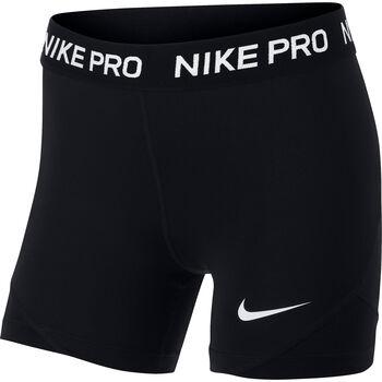 Nike G Np Short Jungen schwarz
