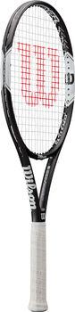 Wilson FEDERER CONTROL 103 Tennisschläger Herren schwarz