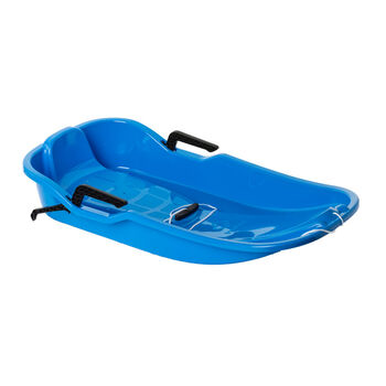 Hamax Snow Glider blau