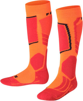 Falke SK2 Skisocken orange