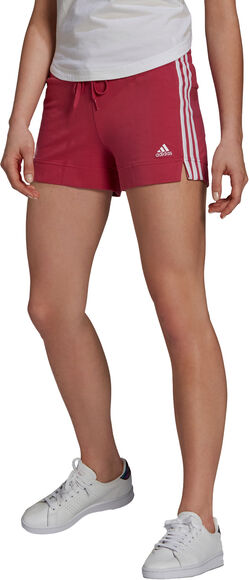 Essentials Slim 3-Streifen Shorts