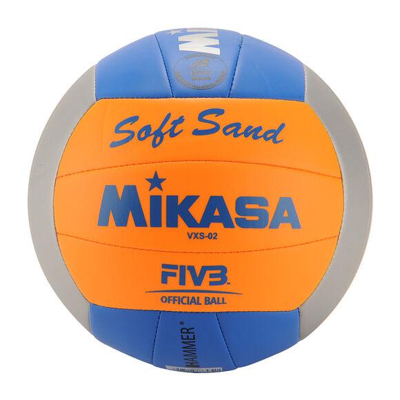 Soft Sand Beachvolleyball